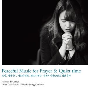 Peaceful Music for Prayer & Quiet time(환경음악9)/cd
