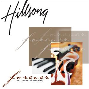 힐송 Hillsong Instrumental Worship - Forever (CD) 재발매