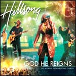 Hillsong Live 2005 - GOD HE REIGNS (2CD)