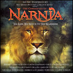 나니아 연대기 The Chronicles of NARNIA (CD)