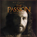 패션 오브 크라이스트 - Songs Inspired By The Passion Of The Christ(CD)