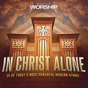 iWorship – In Christ Alone (2CD)