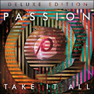 Passion - Take it all (CD+DVD)