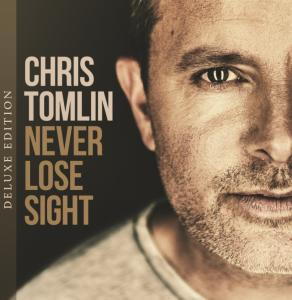 Chris Tomlin(크리스탐린)-Never Lose Sight (Deluxe edition)/cd