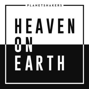 Planetshakers -Heaven on Earth (CD+DVD)