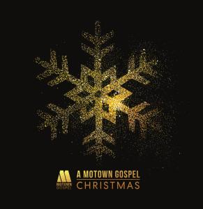 A Motown Gospel Christmas(CD)