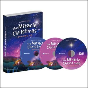 The Miracle Christmas (2CD+DVD)