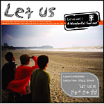 렛어스 Let Us 1집 - A Wonderful Saviour(CD)