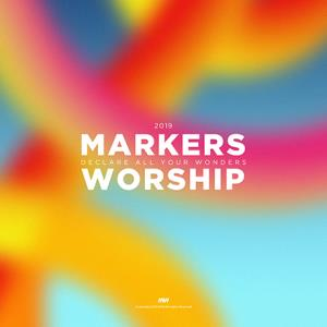 마커스11집 (MARKERS) -Live Worship 2019 (CD)