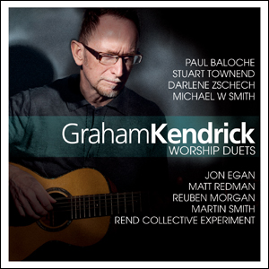 Graham Kendrick-Worship Duets(CD)