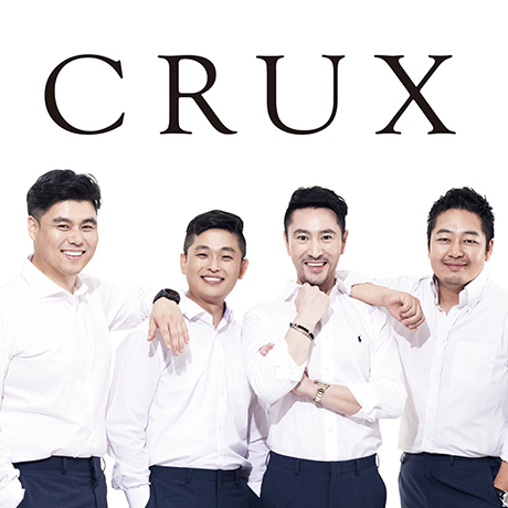 CRUX-Christ has Risen for Us after Cross/CD