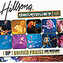 힐송+디릴리어스 Hillsong Delirious - [UP] Unified : Praise Live Worship(CD)
