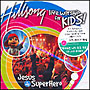 Hillsong Live Worship for Kids Vol.1 - Jesus is my Super Hero (CD)